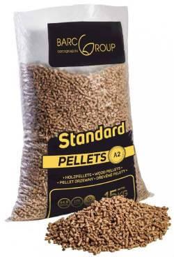 Pellet Standard