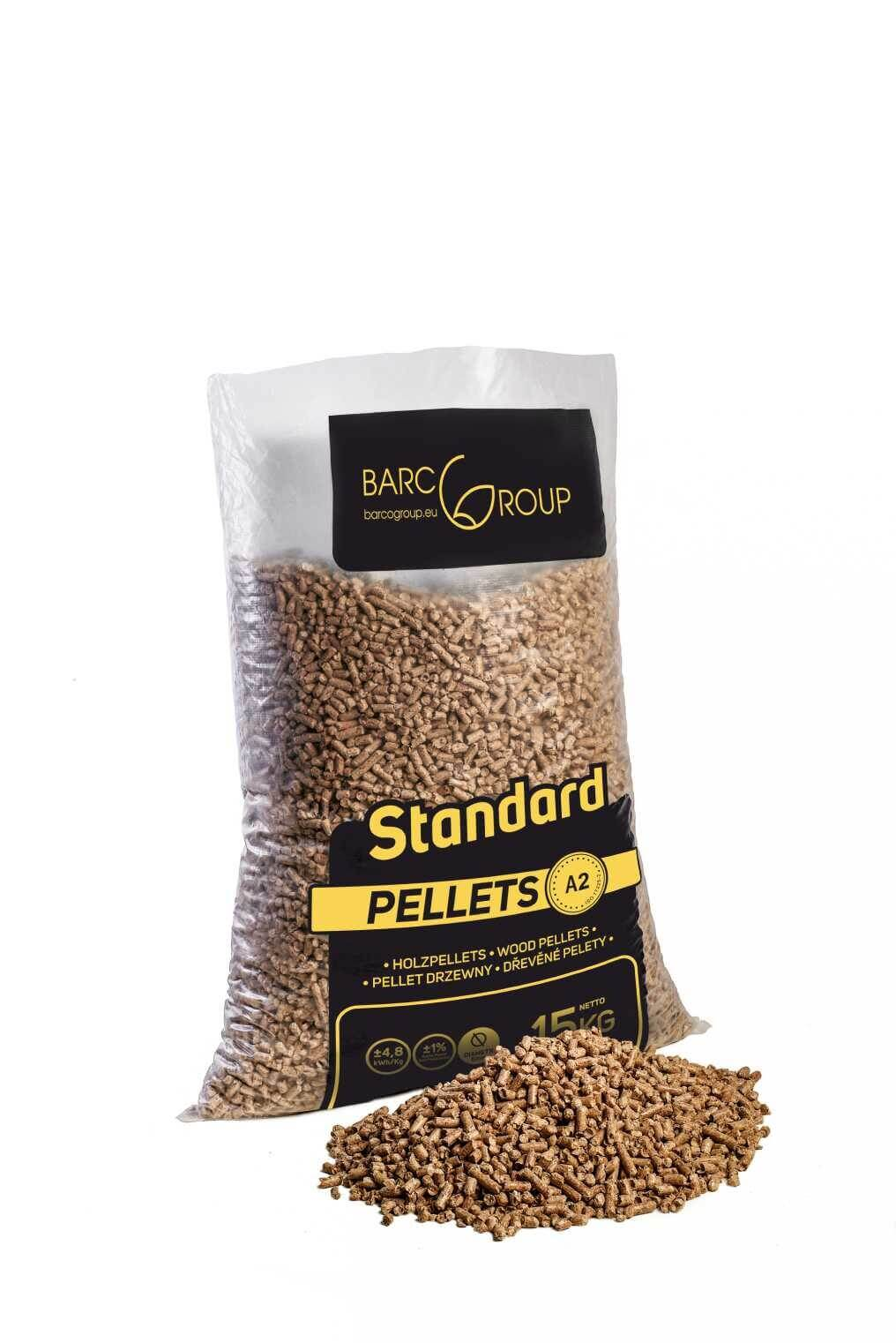 Pellet Barco Standard